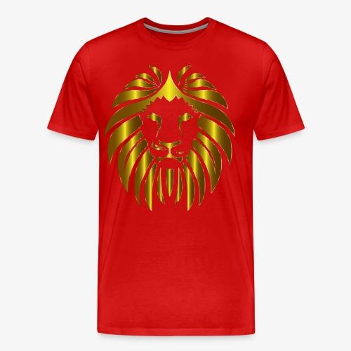 Lion United - Men's Premium T-Shirt