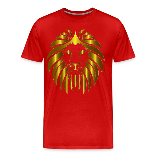 Lion United - Men's Premium T-Shirt