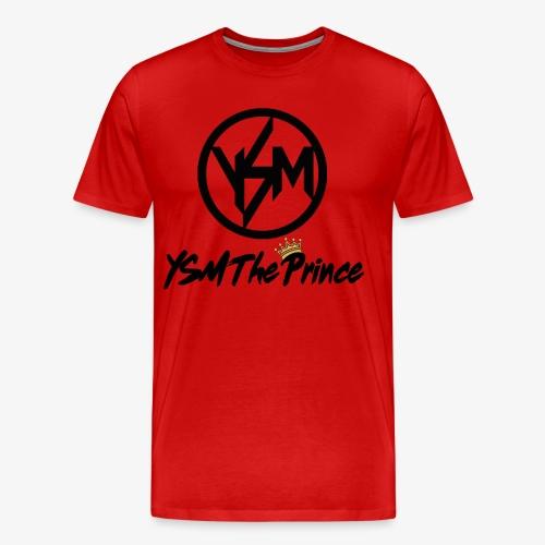 The Prince - Men's Premium T-Shirt
