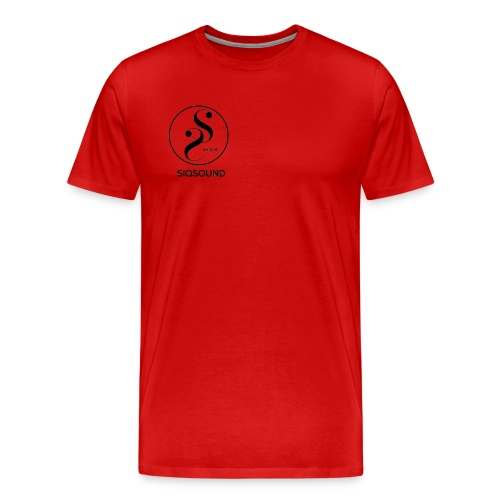 Siqsound Market - Men's Premium T-Shirt