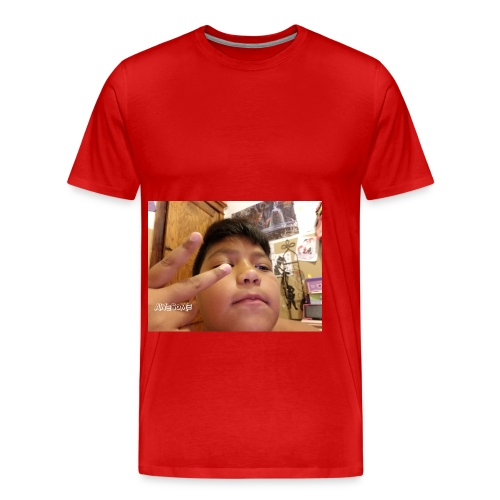 Cars4675jose - Men's Premium T-Shirt