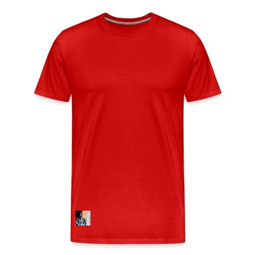 AG 100 - Men's Premium T-Shirt