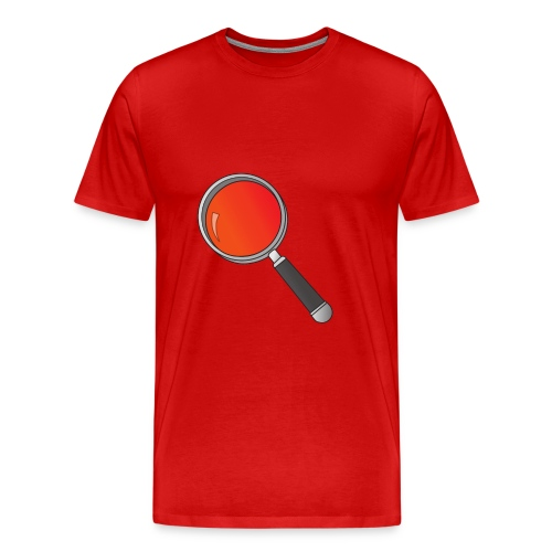 RedishPlot - Men's Premium T-Shirt