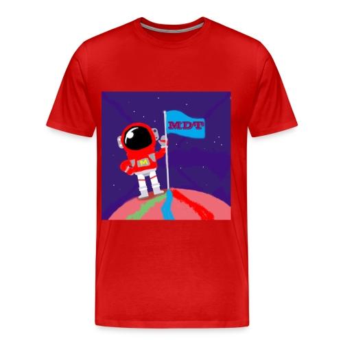 MiX DuDeZz Tv Warehouse - Men's Premium T-Shirt