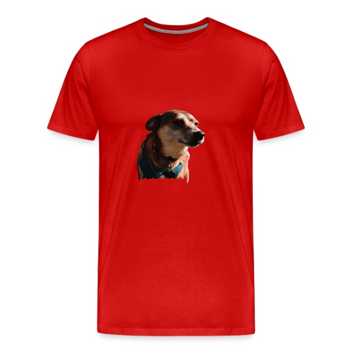DOGGY LIFE - Volume no. 1 - Men's Premium T-Shirt