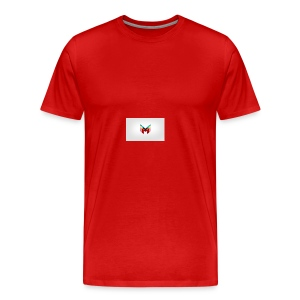cf43af1c854b14199bad88ad8fb696ee - Men's Premium T-Shirt