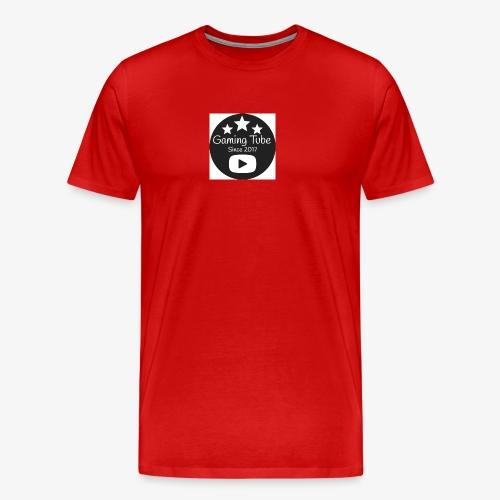 Gaming tube - Men's Premium T-Shirt