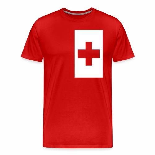 Mate Maa Tonga - Men's Premium T-Shirt