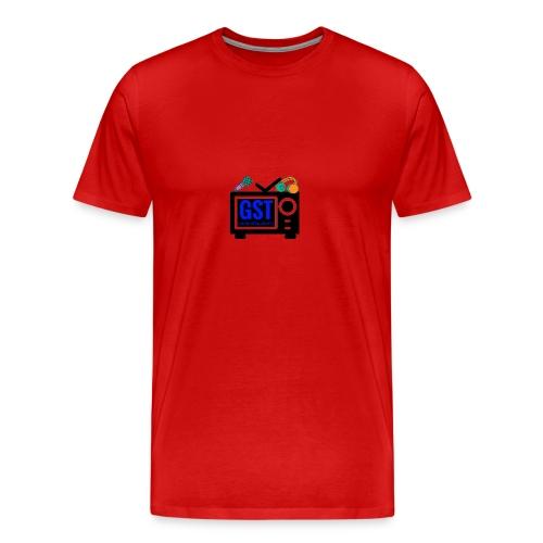 gst - Men's Premium T-Shirt