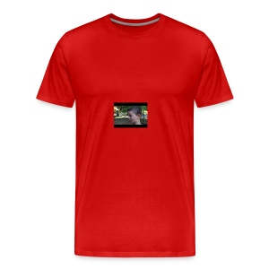 Linus Merch - Men's Premium T-Shirt