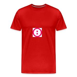 Simplon Icotype Rouge - Men's Premium T-Shirt