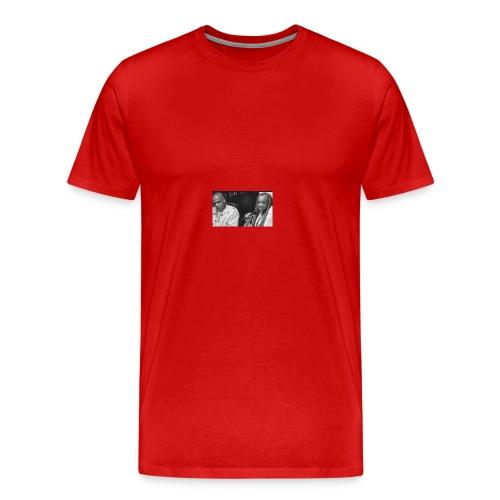 Kelly Tv Classic - Men's Premium T-Shirt