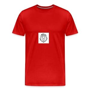 E087A5EF A7AE 44F5 A874 8A427A09A8CF - Men's Premium T-Shirt