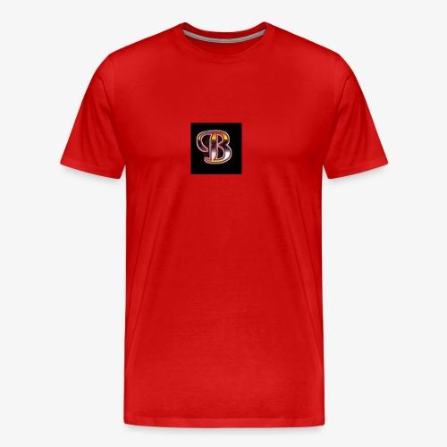 Original Bershics Logo Apparel - Men's Premium T-Shirt