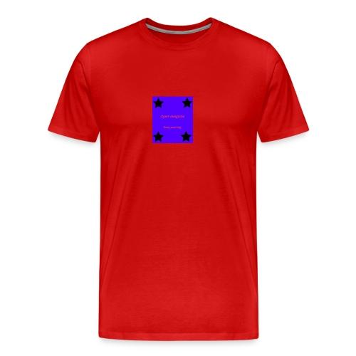 Do it just do it - Men's Premium T-Shirt