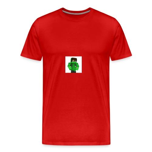 free - Men's Premium T-Shirt