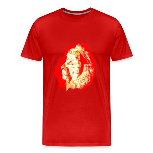 Money motivation - Men's Premium T-Shirt