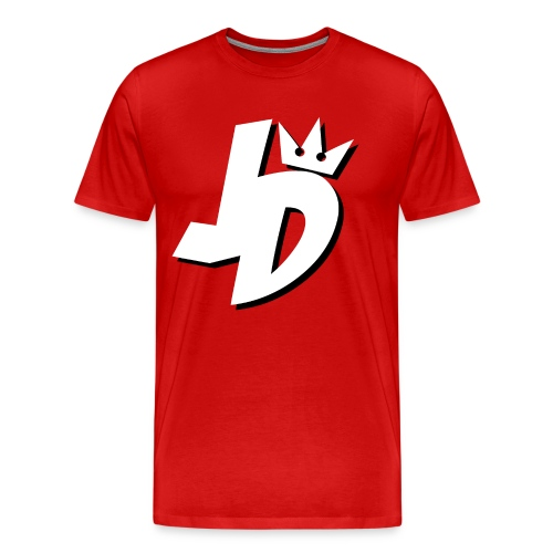 JDMerch - Men's Premium T-Shirt