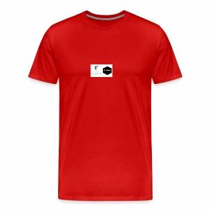 Fc IICastrII - Men's Premium T-Shirt