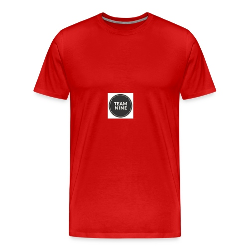 team 9 - Men's Premium T-Shirt
