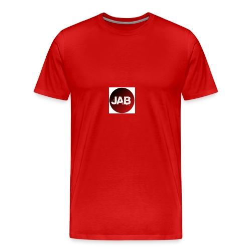 JAB - Men's Premium T-Shirt