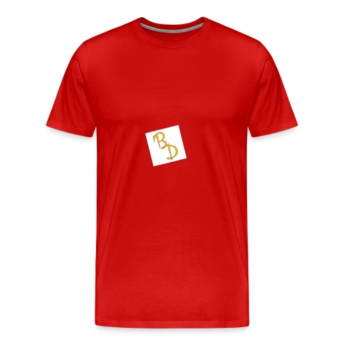 BlaDe David01 - Men's Premium T-Shirt