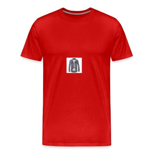 Full sleeves shirt - Men's Premium T-Shirt