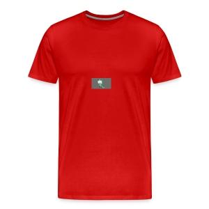 DabbingDino - Men's Premium T-Shirt