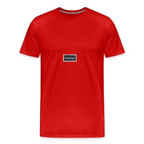 For papi - Men's Premium T-Shirt
