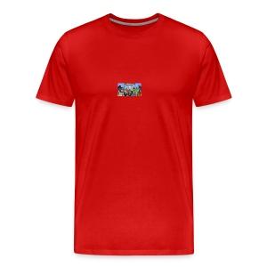 th - Men's Premium T-Shirt