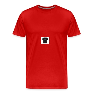 Life is gucci - Men's Premium T-Shirt