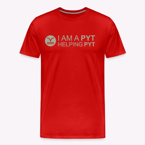 PYT 2 - Men's Premium T-Shirt