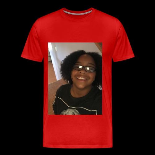Kai miller - Men's Premium T-Shirt