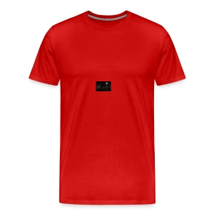 nycempirestatebldg - Men's Premium T-Shirt