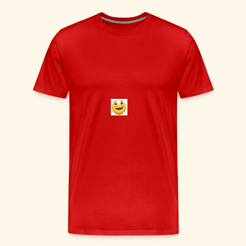 Trinity edge - Men's Premium T-Shirt