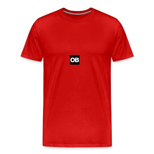 # Orlando merch - Men's Premium T-Shirt