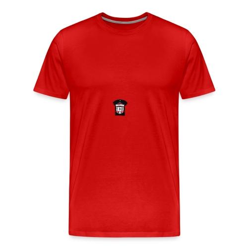 Born To Succeed - Men's Premium T-Shirt