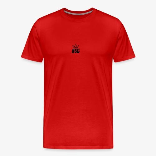 #SG - Men's Premium T-Shirt