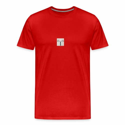 how i loke like - Men's Premium T-Shirt