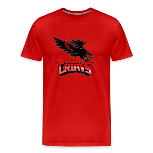 Krone FINAL - Men's Premium T-Shirt