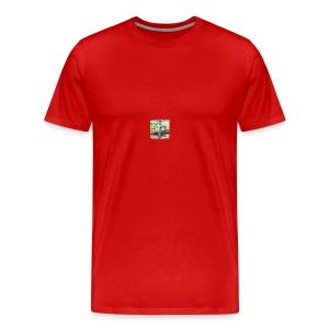 Stresinjo - Men's Premium T-Shirt