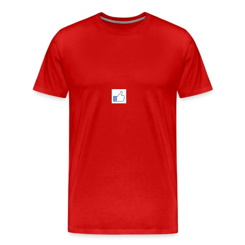 project - Men's Premium T-Shirt