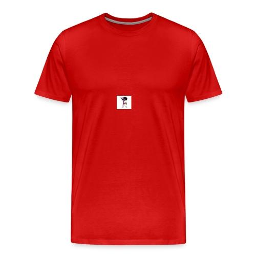Trueman - Men's Premium T-Shirt