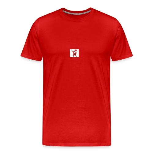 THEGAMERBOYS - Men's Premium T-Shirt