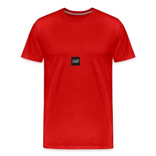 Daddysshop - Men's Premium T-Shirt