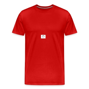 viper11 logo By vansh - Men's Premium T-Shirt