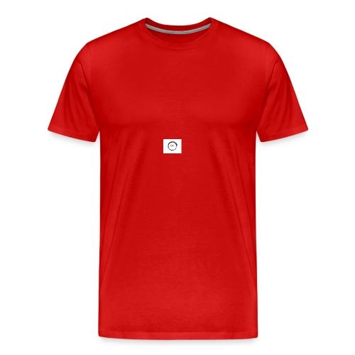 viper11 logo By vansh - Men's Premium T-Shirt