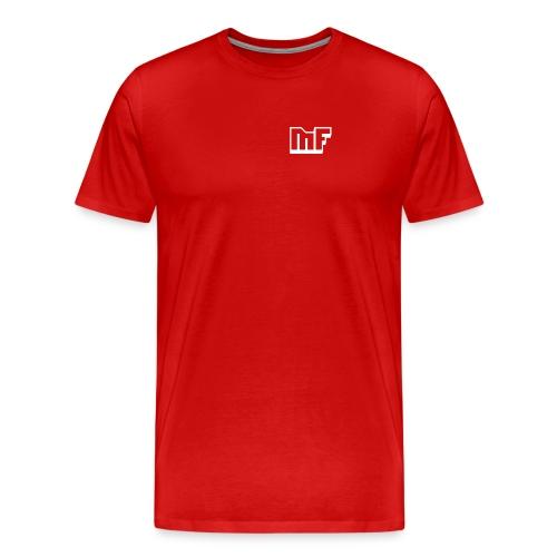 MF LOGO appareals - Men's Premium T-Shirt