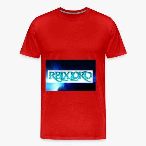 RBLXLord - Men's Premium T-Shirt