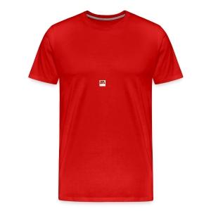 download81 - Men's Premium T-Shirt